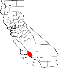 California Ventura County